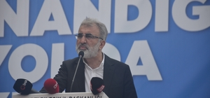 """Eski Bakan Yıldız, Yunanistan'ın Doğu Akdeniz politikasını eleştirdi: """"Bu tarihlerin hiçbiri tesadüf değildir"""" """"Yer altındayken savaşın, yer üstündeyken barışın göstergesi olan petrol ve doğalgazın özellikle büyük bir uğraşı içerisindeyiz"""" """"Bölgemizde vekalet devletler çıkmıştır"""" AK Parti Bilecik Merkez İlçe 7. Olağan Kongresi gerçekleştirildi"""