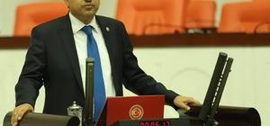"""CHP Kırşehir milletvekili Metin İlhan, """"Ahilik, kültürel bir değer siyasete alet etmek hiç saygın değil"""""""