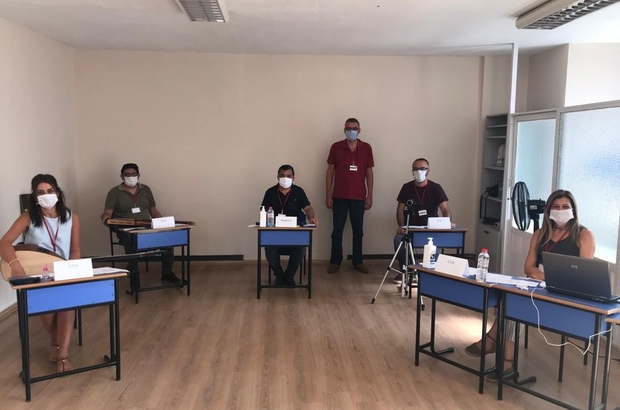 Devlet Konservatuvarı Geleneksel Türk Müziği Bölümü ilk öğrencilerini aldı