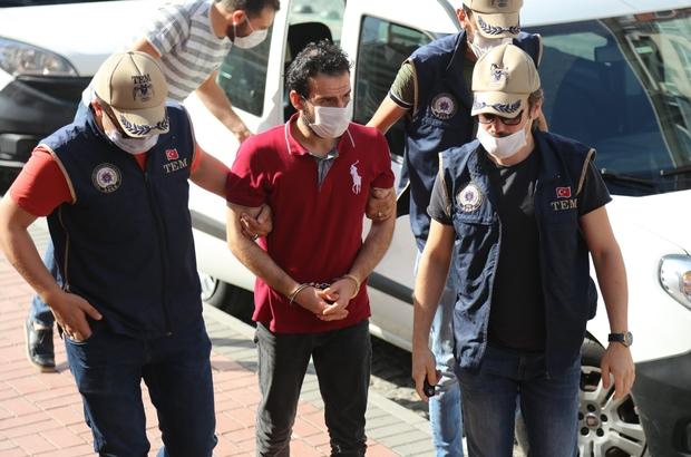 DEAŞ'ın medya sorumlusu tutuklandı