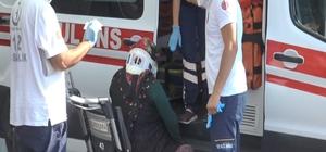 Patpat kazasında yaralı sayısı 2'ye yükseldi