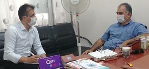 """Kırıkkale'de """"Yenilikçi Yetişkin Eğitimi Modelleri"""" projesi"""