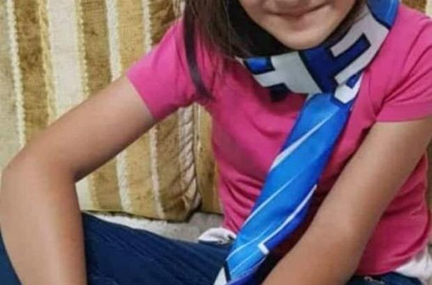 9 yaşındaki Esmanur, korona virüse yenik düştü