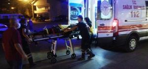 Kazada yaralanan sürücü 6 gün sonra hayatını kaybetti