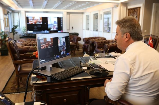 Başkan Dr. Palancıoğlu'ndan Avrupa ülkelerine ahlak ve insanlık dersi