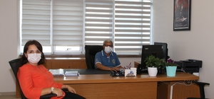 Sinop'ta plazma bağışçı çağrı merkezi kuruldu