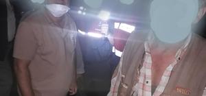 Kastamonu'da yasadışı Karaca avcılarına 12 Bin 336 TL ceza Avladıkaları karacanın etlerini poşette taşırken yakalandılar