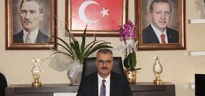 """Ahlatcı'dan Kırkdilim projesine ilişkin açıklama AK Parti Çorum İl Başkanı Yusuf Ahlatcı; """"24 Eylül Perşembe günü yapımı devam eden T3 tünelinin ikinci tüpünün açılışını yapacağız"""""""