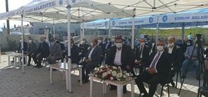 AK Parti'de Gafar güven tazeledi