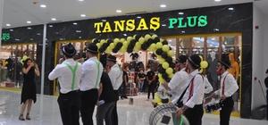 Mardinlileri giydiren Tansaş Plus, yeni şubesi ile vatandaşların hizmetinde