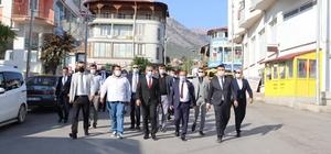 MHP Kargı'da Murat Soruk'la devam dedi