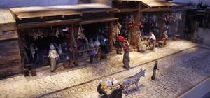 """Hatay'ın günlük yaşamını anlatan """"Hatay Şehir Müzesi"""" Hatay Şehir Müzesi, günlük yaşamı, ev düzeni, çarşı işleyişi ve sokağın ahengini eserlerle yansıtıyor Hatay'ın 5. müzesi olan Hatay Şehir Müzesi, ezerleriyle ilgi çekiyor AK Parti Hatay Milletvekili Hüseyin Yayman: """"Hatay, Türkiye'nin açık hava müzesi şehridir"""""""