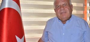 """""""Elbistan'da kömür sahasındaki 25 bin dönüm alan tarıma açılsın"""" talebi Elbistan Ziraat Odası Başkanı Mehmet Bulut: """"Ekonomik anlamda Elbistan ve Afşin ilçelerine yeni bir kapı açacak altın anahtarı değerlendiremiyoruz"""""""