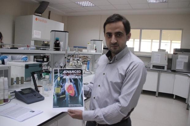 (Özel) Türk bilim insanı yapay organları gerçeğe bir adım daha yaklaştırdı Bu çalışma ile yapay organlar 7 güne kadar canlı kaldı