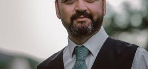 Başkan Gürbüz'ün Covid-19 testi pozitif çıktı