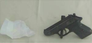 Kırklareli'de uyuşturucu operasyonu: 3 kişi tutuklandı