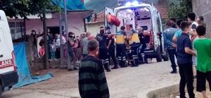 Zonguldak'ta patpat kazası: 3 yaralı