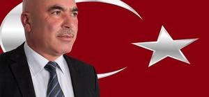 Karaisalı Belediye Başkanı Aslan'ın korona testi pozitif çıktı