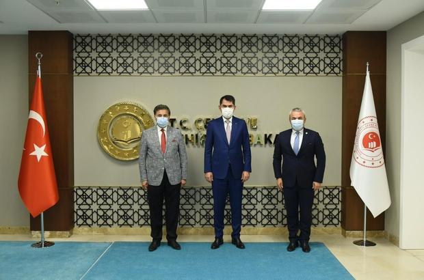 Çevre ve Şehircilik Bakanlığı'ndan Karabük'e 3.5 Milyon TL'lik yatırım