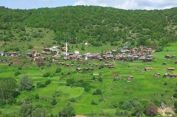 Yağcılar köyü 14 gün karantinaya alındı