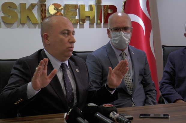 """MHP Genel Başkan Yardımcısı Yönter gündemi değerlendirdi MHP Genel Başkan Yardımcısı Yönter: """"Akdeniz'de, Suriye'de, Irak'ın kuzeyinde oynanan oyunlara dikkatli yaklaşıyoruz"""" """"Cumhur İttifakı Türkiye'nin geleceğini tayin edecek"""""""