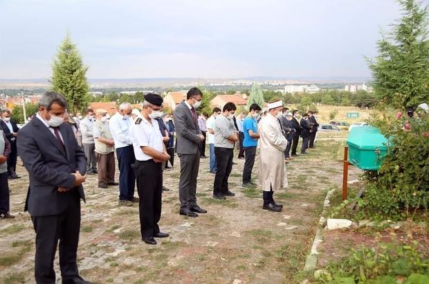 Müftü Yardımcısı Mehmet Uzunca toprağa verildi
