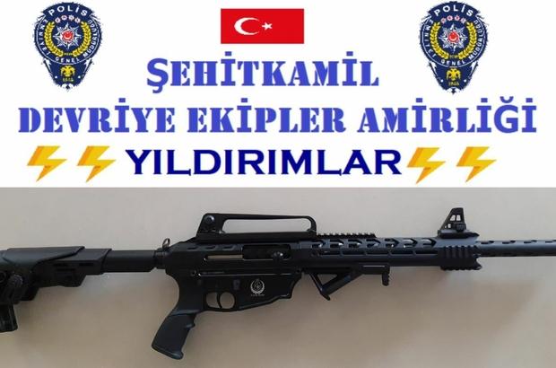 Gaziantep polisi suçlulara göz açtırmıyor