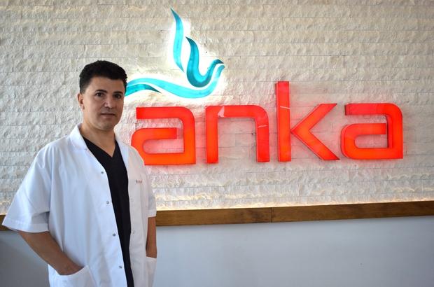 Dr. Mehmet Kaya ANKA ailesine katıldı
