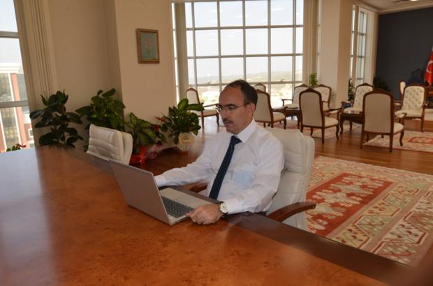 """""""Fikri Mülkiyet Hakları Farkındalık Eğitimi"""" verildi Bilecik Şeyh Edebali Üniversitesi Rektörü  Prof. Dr. Şükrü Beydemir; """"Türkiye'sinde fikri mülkiyet hakları  konusu giderek daha fazla ön plana çıkmaktadır"""" """"Ar-Ge faaliyetlerinin sonucunda üretilen yeni bilgi bölgemiz ve üniversitemiz adına son derece önemlidir"""""""
