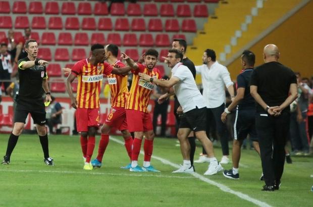 Tugay Kaan Numanoğlu 145 maçına çıkacak