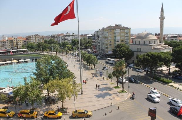 Aydın'da 2 kişi ve 1 işletme cezadan kaçamadı