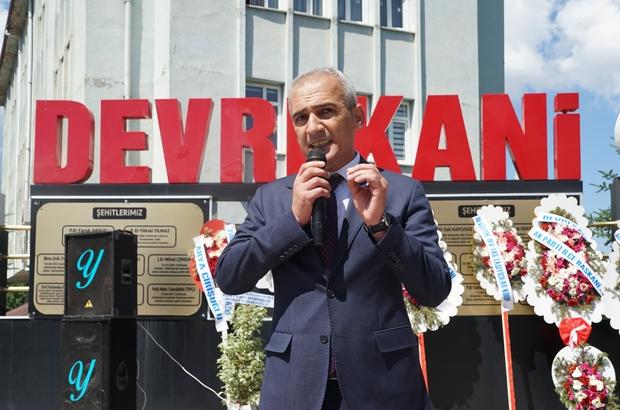 Başkan Altıkulaç, virüse karşı vatandaşları uyardı