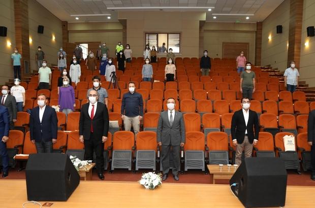 ERÜ'de 'Öğrenciler için Sağlıklı Dijital Yaşam Projesi' Kapsamında Rehber Öğretmenlere Yönelik Etkinlik Programı Düzenlendi
