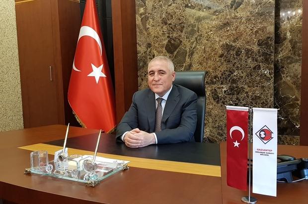 İhracatın Süper Liginde Gaziantep'ten 70 firma yer aldı Şimşek'ten ihracatın prestijli rekortmenlerine kutlama