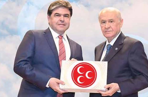 """MHP İl Başkanı Avcı: """"Bu kongrede kaybeden olmayacak"""" MHP Genel Başkan Yardımcısı Prof. Dr. Edip Semih Yalçın da yarın yapılacak kongreye katılacak"""