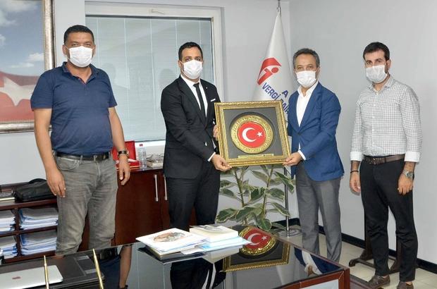 Adana'da vergi dairesiyle kamu müteahhitlerinin iş ortaklığı artacak