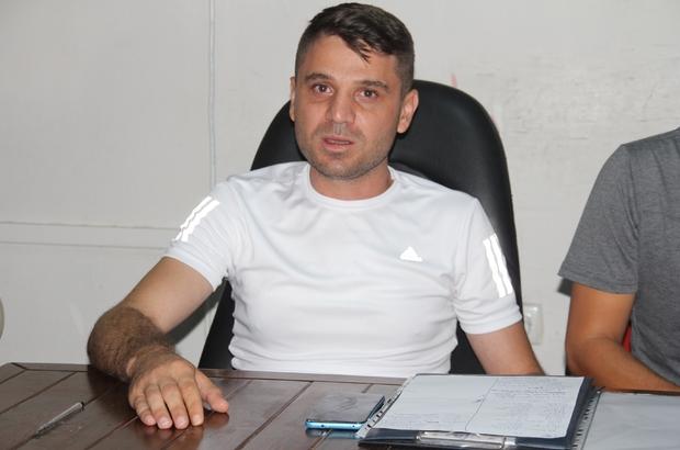 """Yunus Tanrıoğlu: """"Amatörlerin mağdur edilmeyeceğine inanıyoruz"""""""