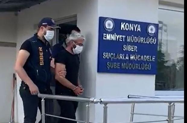 ATM'ye kart kopyalama aparatı yerleştirilen şahıs tutuklandı