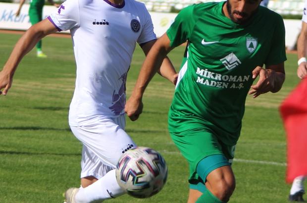 TFF 3.Lig; Muğlaspor:0 52 Orduspor: 1 TFF 3. Lig 4. Grupta mücadele eden Muğlaspor ligin ikinci maçında evinde ağırladığı 52 Orduspor'a 1-0 mağlup olarak oynadığı iki maçta sıfır çekti