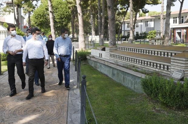 """Mustafa Köse: """"Tütüncü Cumhurbaşkanı'nın talimatını taçlandırdı"""""""