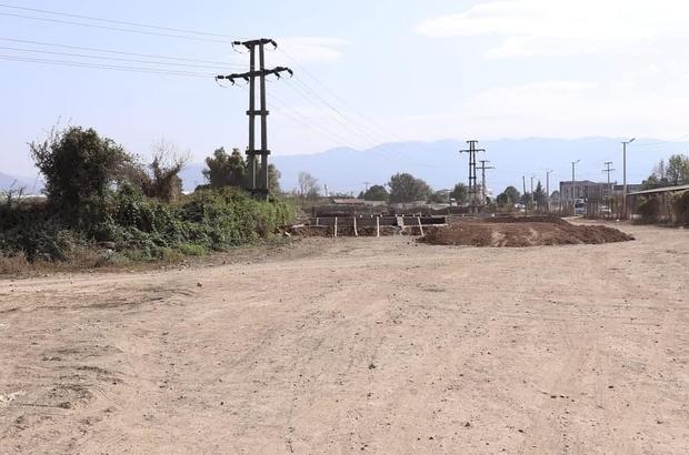 Düzce Belediyesi ulaşım araçları tek noktada toplanacak