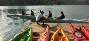 Adana'da Yaz Spor Okulları sona erdi 10 branşta 2 bin 111 çocuk eğitim aldı