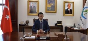Başkan Kadir Bıyık'ın '1 Ekim Yaşlılar Haftası' mesajı