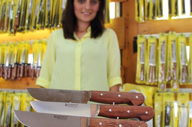 3 bin yıllık geçmişi olan Sürmene Bıçağı'nın müzesi yapılacak