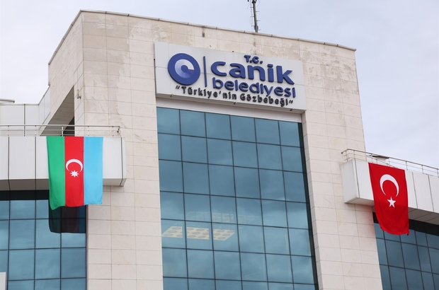 Canik'ten Ermenistan'a sert tepki