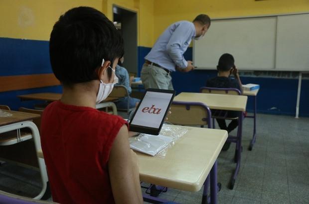 Konak'ta eğitim için dev kampanya