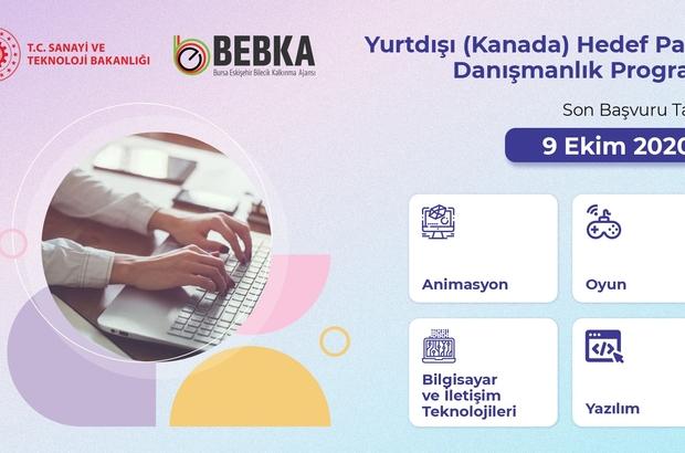 BEBKA'dan,yurtdışı hedef pazar danışmanlık programı