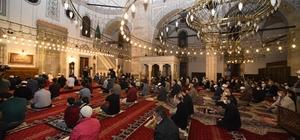 Konya'da, Azerbaycan için dua edildi