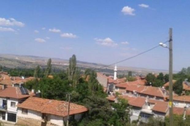 Kütahya'da bir köyde karantina kaldırıldı