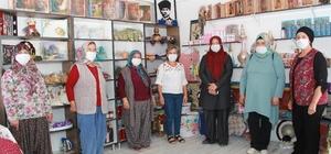 Isparta'da kadın girişimcilerin hedefi kırsal turizm 7 kadın girişimciyle başladılar 20 üyeye ulaştılar
